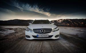 Neues Fahrzeug: Mercedes E-Klasse | Rikscha Deluxe Flughafentransfer